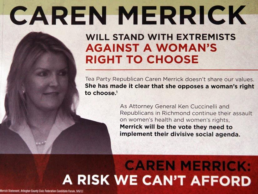 Campaign Mailer Authorized By State Senate Candidate Barbara