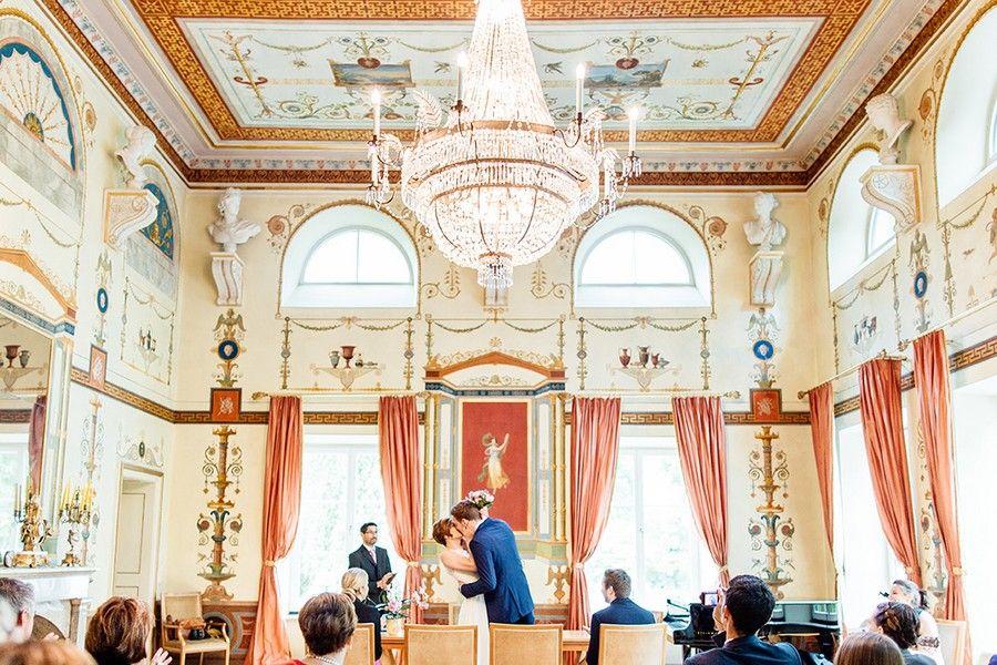Image Result For Hochzeit Standesamt Ismaning