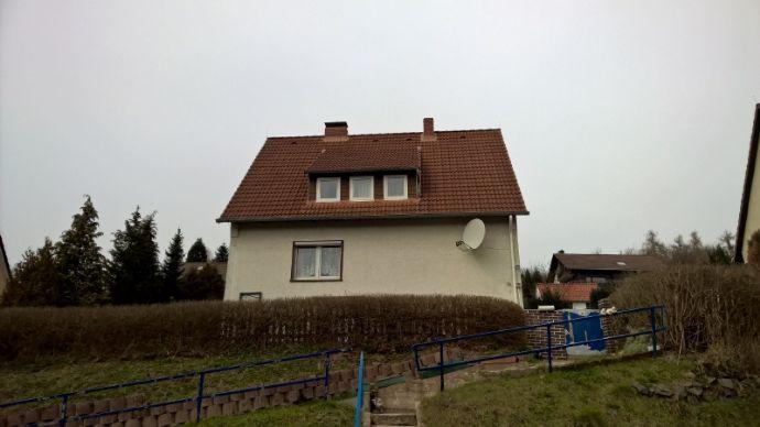 Bild 2 von 4 Seitenansicht Haus, Immobilien