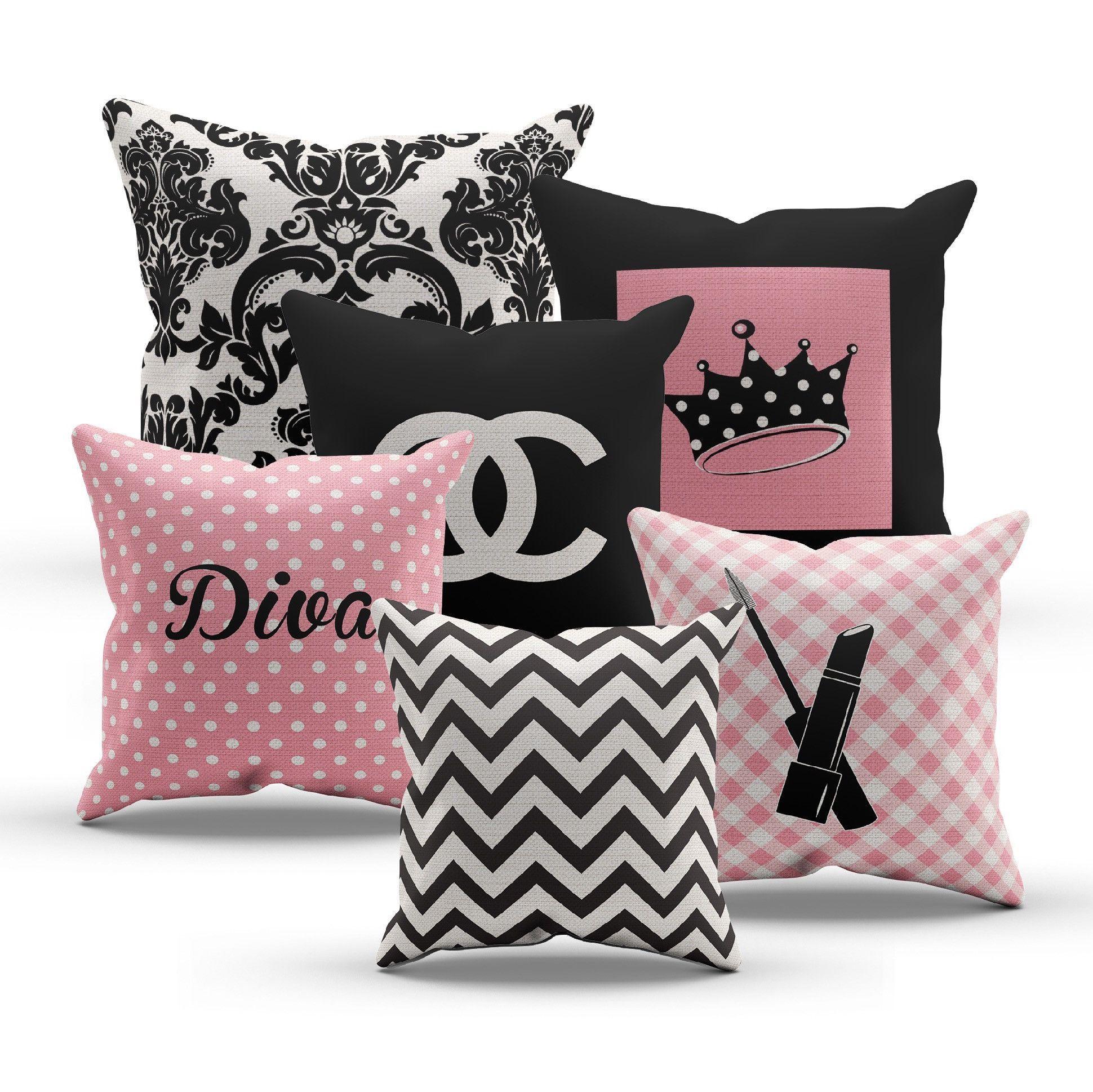 Princess Pillow Set