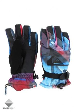 Metroyout Gloves Fashion