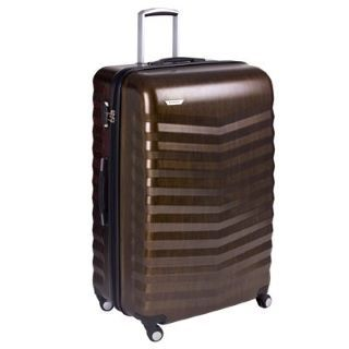Kangol Hard Suitcase Mc Luggage