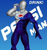 لعبة بيبسي مان Game Download Free Pepsi Man Download Games