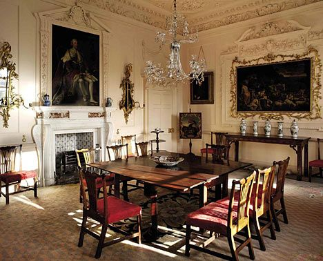 Chippendale Dining Room Extraordinary 20M To You Old Boy And I'll Even Throw In The Chippendale Review