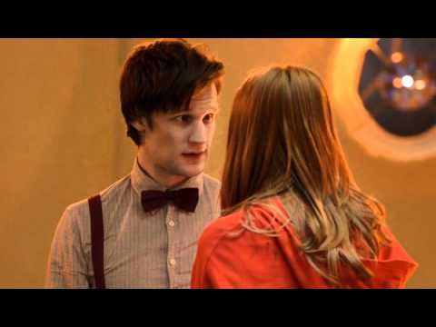 Doctor Who   Meanwhile in the TARDIS 2 (+playlist)