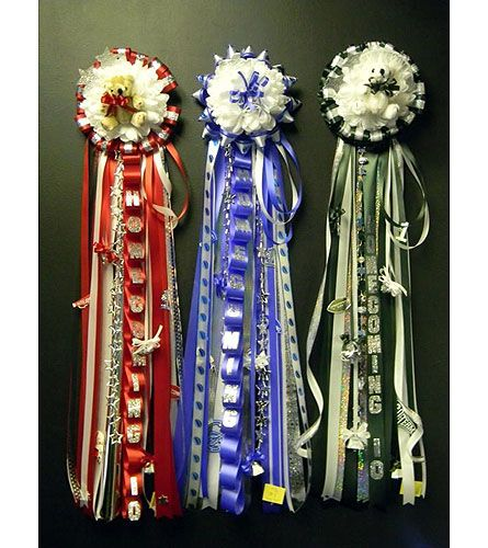 Homecoming Mums Amp Garters Delivery Houston Tx Mc Florist
