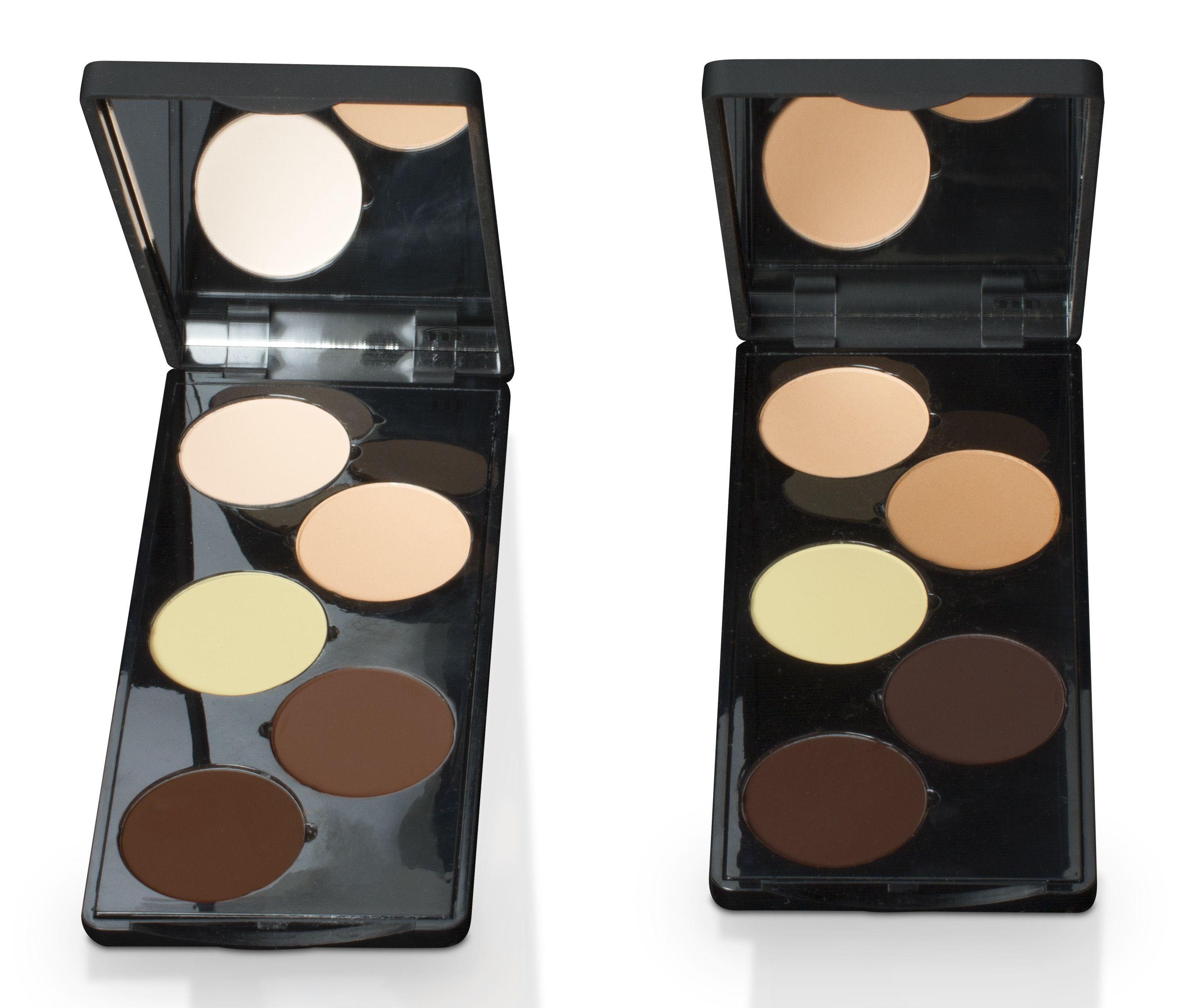 Makeup Studio Shape it baby! Makeupideeën, Concealer