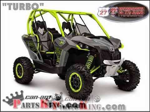 Can Am 1000 Turbo >> 2015 Can Am Maverick X Ds 1000r Turbo For Sale Pictures
