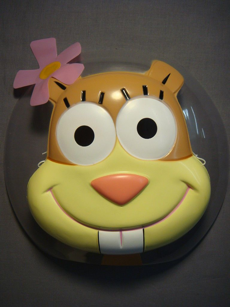 Sandy Cheeks From Spongebob SquarePants   SpongeBob ...