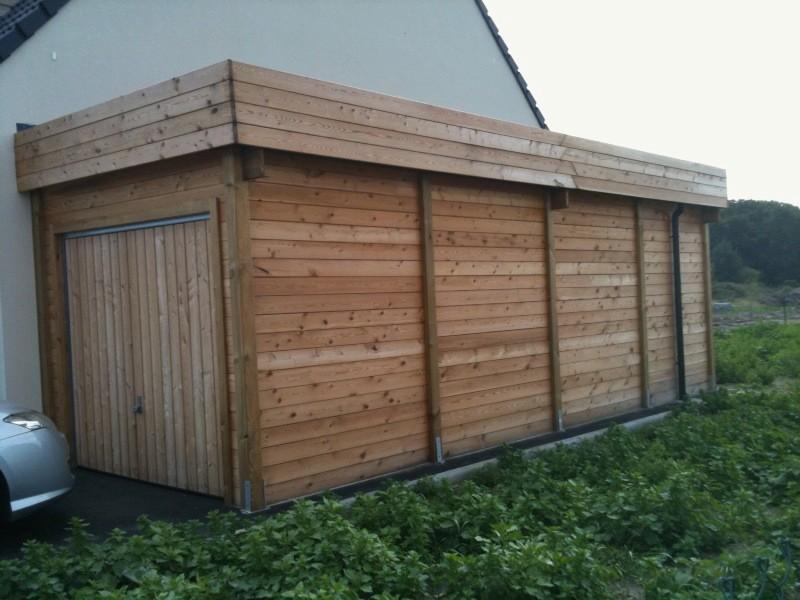 Construire Garage Bois Toit Plat Www Otelbegen Com Garage Bois Toit Plat Construire Un Garage Garage Bois