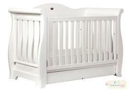 The cot that 'baby' is getting:)