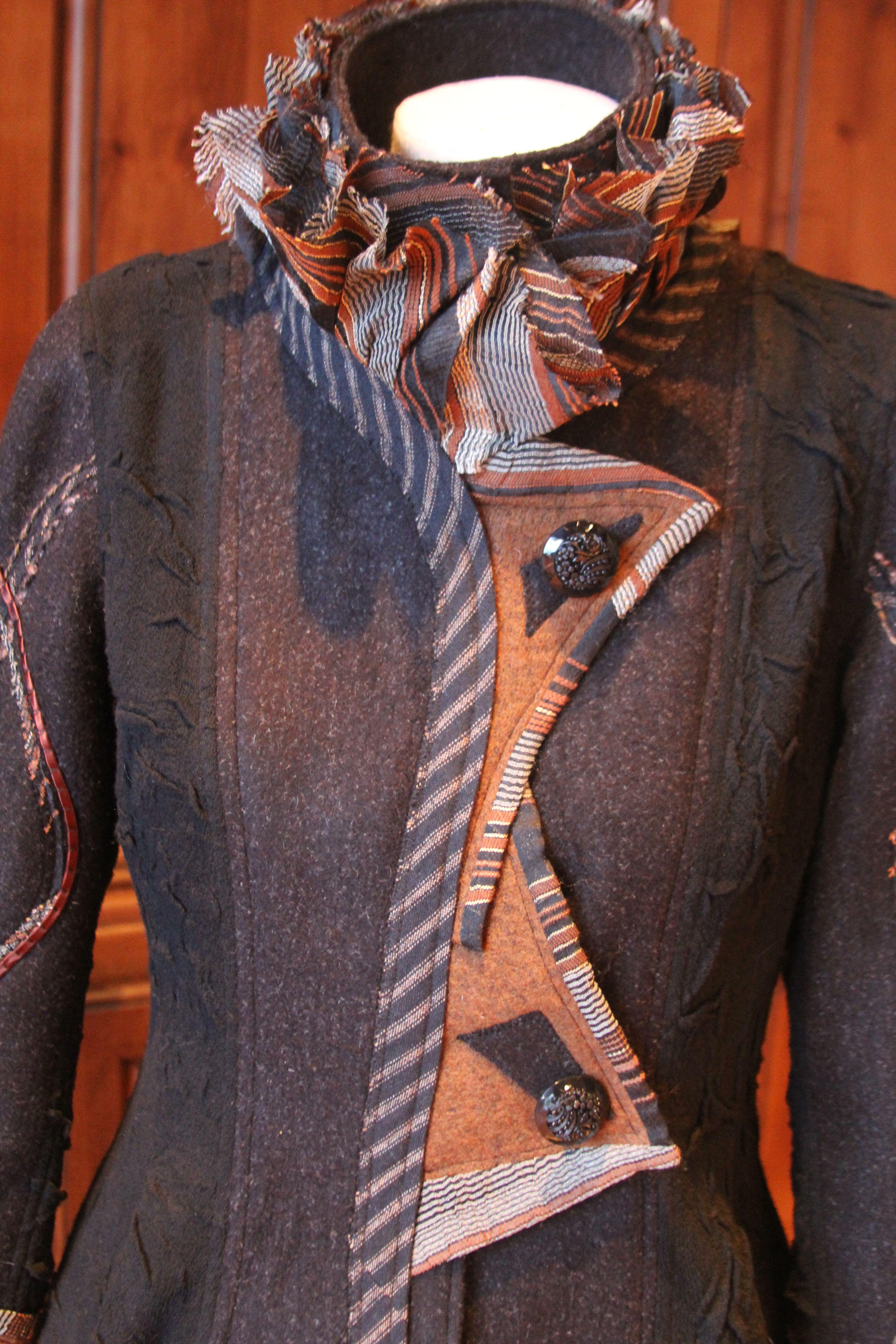 Kıyafetlerle ilgili pratik bilgiler
