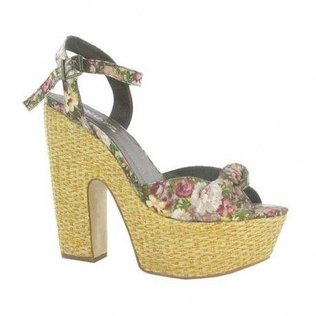 Verano Zapatos Zvqih Sandalias Marypaz Para Las 2012 ybfg76