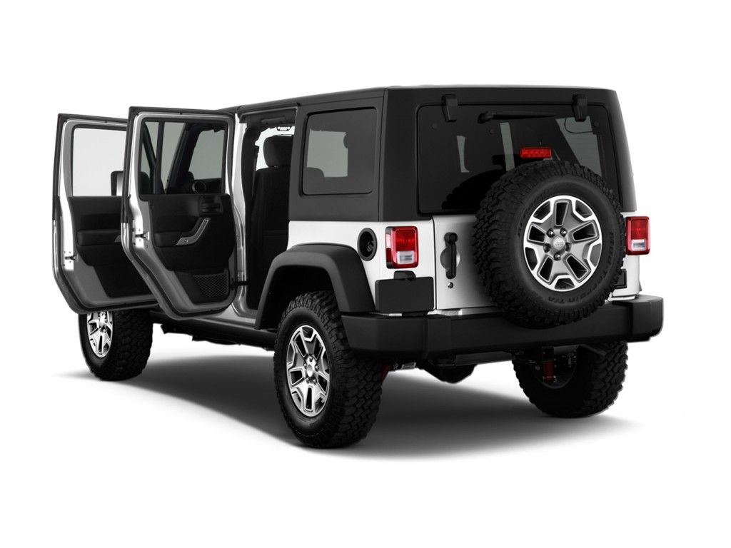 2014 Jeep Wrangler 2014 Jeep Wrangler 4 Door U2013 Top Car Magazine