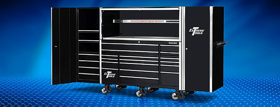 craftsman professional tool boxes | extreme tools ® , i nc. tool ...