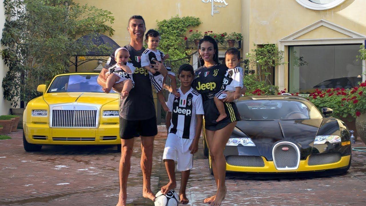 Cristiano Ronaldo Wife 2020 In 2021 Ronaldo Wife Cristiano Ronaldo Ronaldo