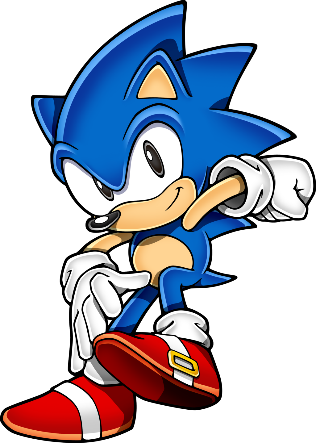 Pin On Sonic And Pals Part 1