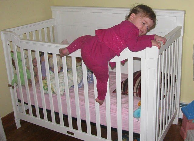 Pin by Jasie Smith on How to prevent a toddler from ...
