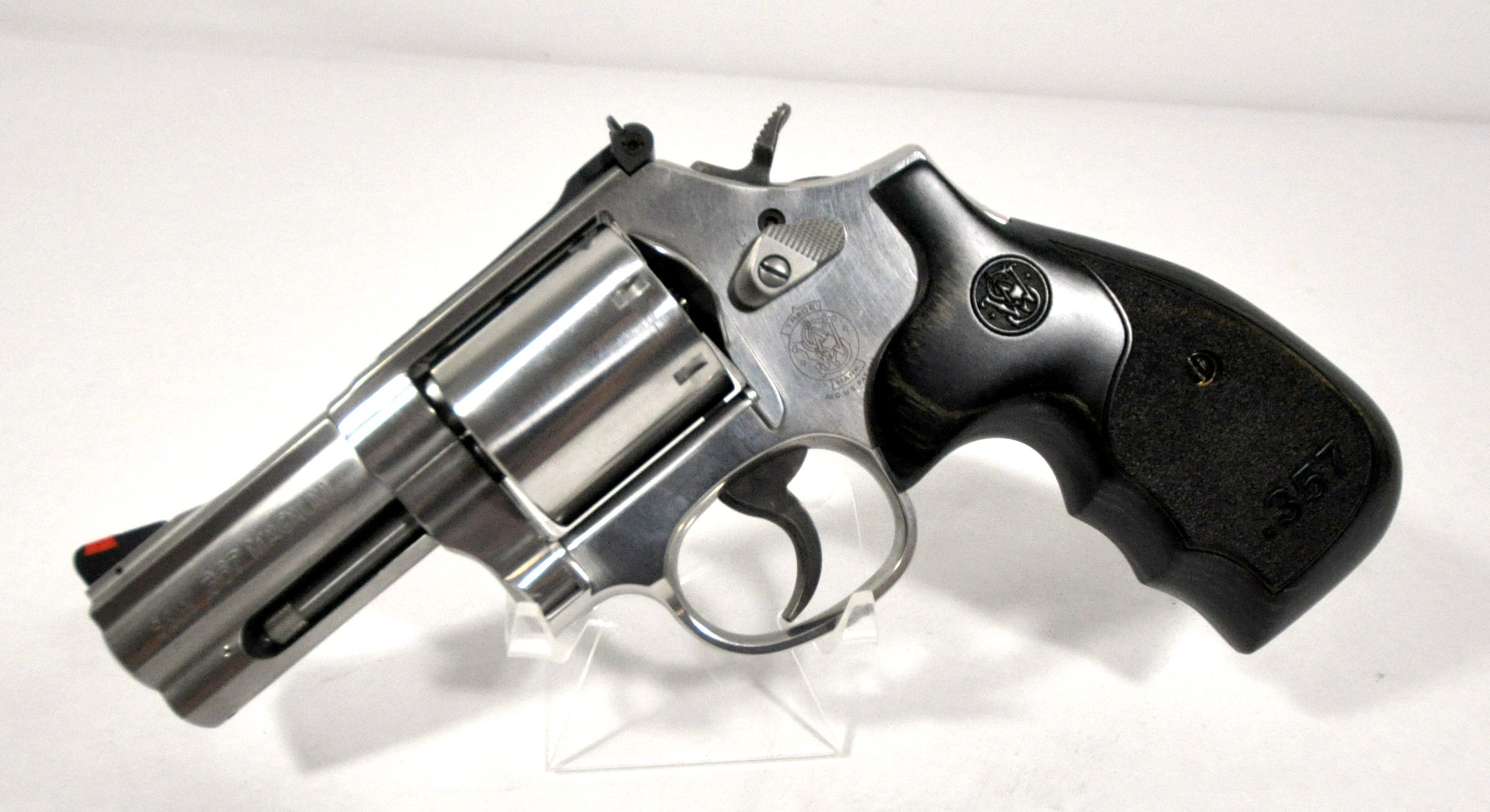smith wesson model 686 3 5 7 magnum series 357 mag 3 nib s