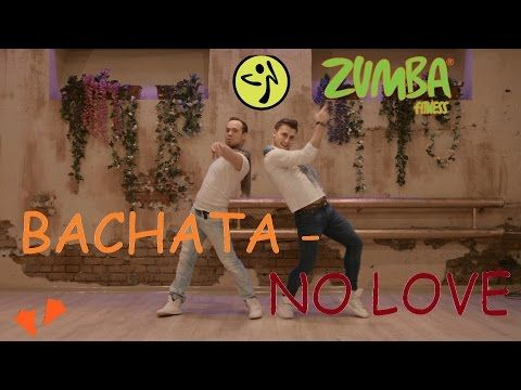 ZUMBA FITNESS - No Love - Bachata - Free Gym Membership Quotes & Locator 855-402-1258  ZUMBA|ZUMBA FITNESS 2016|BACHATA| OFFICIAL CHOREOGRAPHY| DANCE| TUTORIAL| VIDEO|ЗУМБА|ФИТНЕС|БАЧАТА| ВИДЕО УРОК| ТАНЕЦ Andres Reinell La Verdad – No Love ****************************************************** FRIENDS! LIKE A PROJECT & SUBSCRIBE OUR CHANNEL http://www.youtube.com/user/gusyakaclub *************************************************
