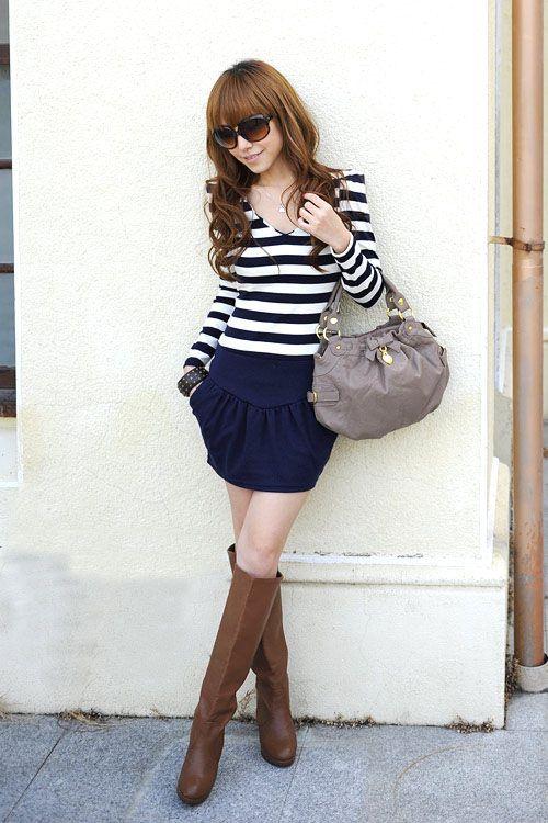 463da16b3 Asian fashion and style clothes in 2012 Korean Fashion 2012