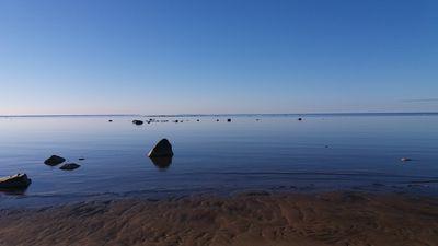 Serenity of Hailuoto, Finland Pertti Jussila