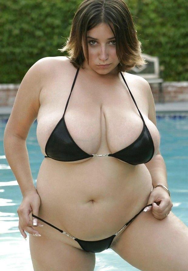 Bbw Swimsuits 47