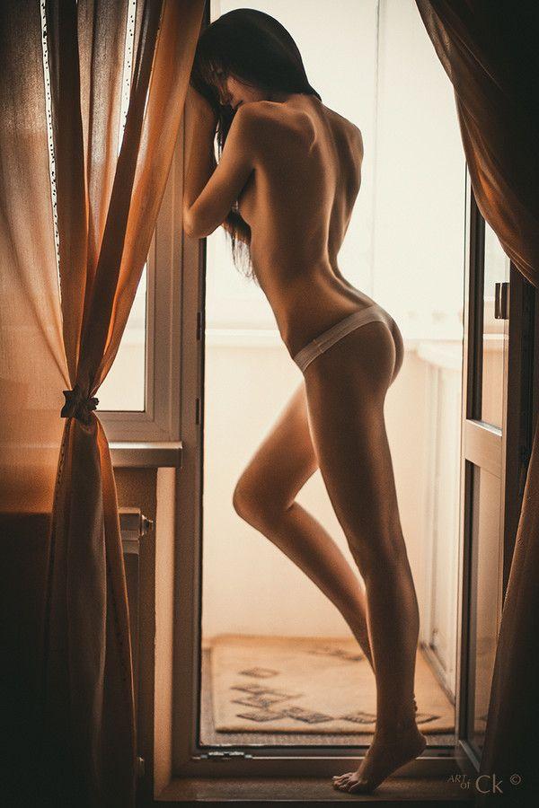 good morning by Stepan Kvardakov on 500px