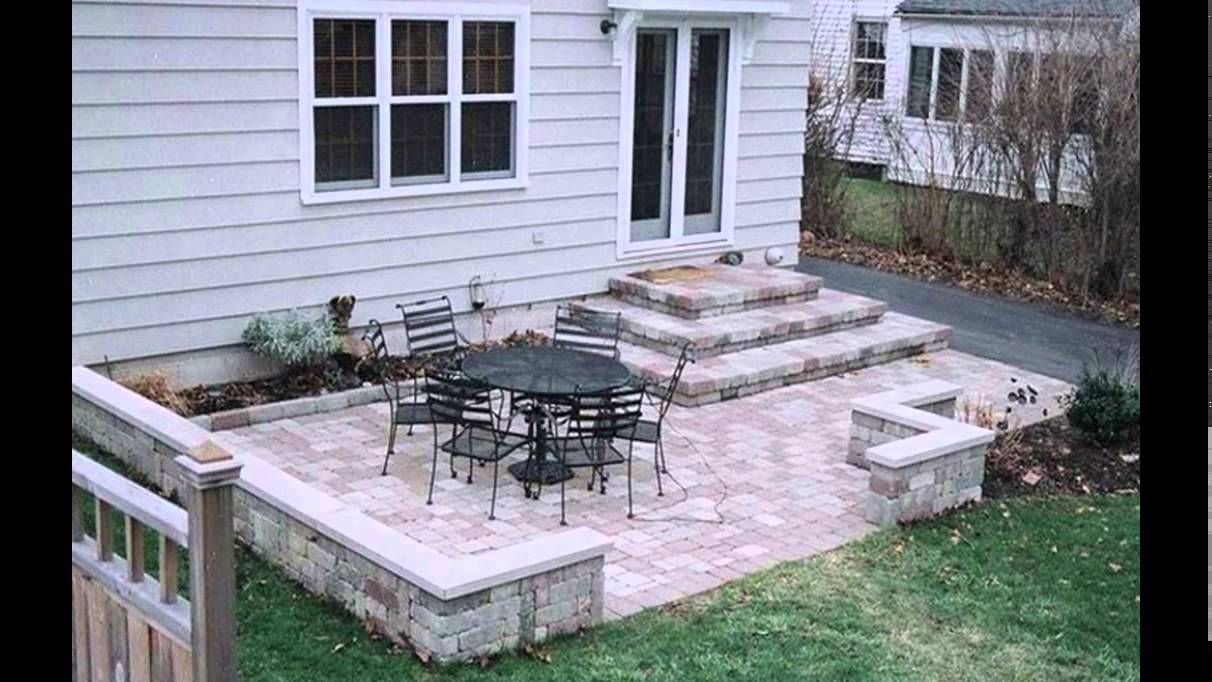 Concrete Patio Ideas To Choose From For Your Compound Concrete