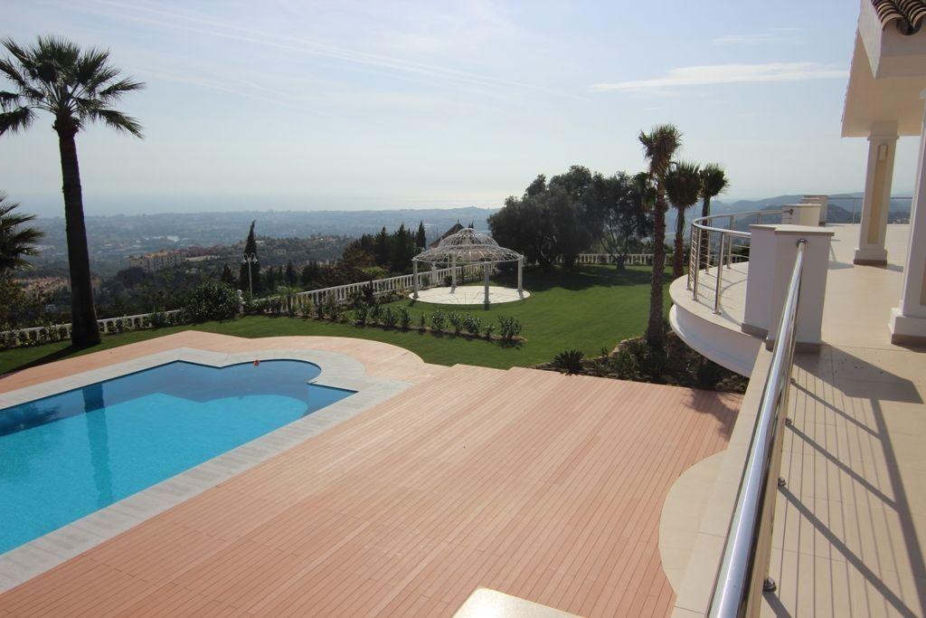 luxury villa in benahavís, for sale, 7 bedrooms, 9.500.000€