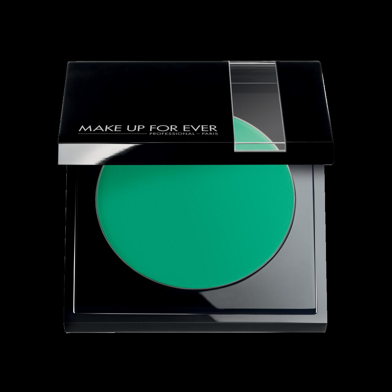 MAKE UP FOR EVER Matte Eye Shadow Irish Green Matte