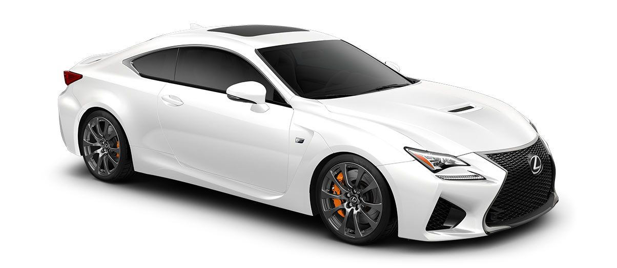 Rc f track edition (With images) Sports coupe