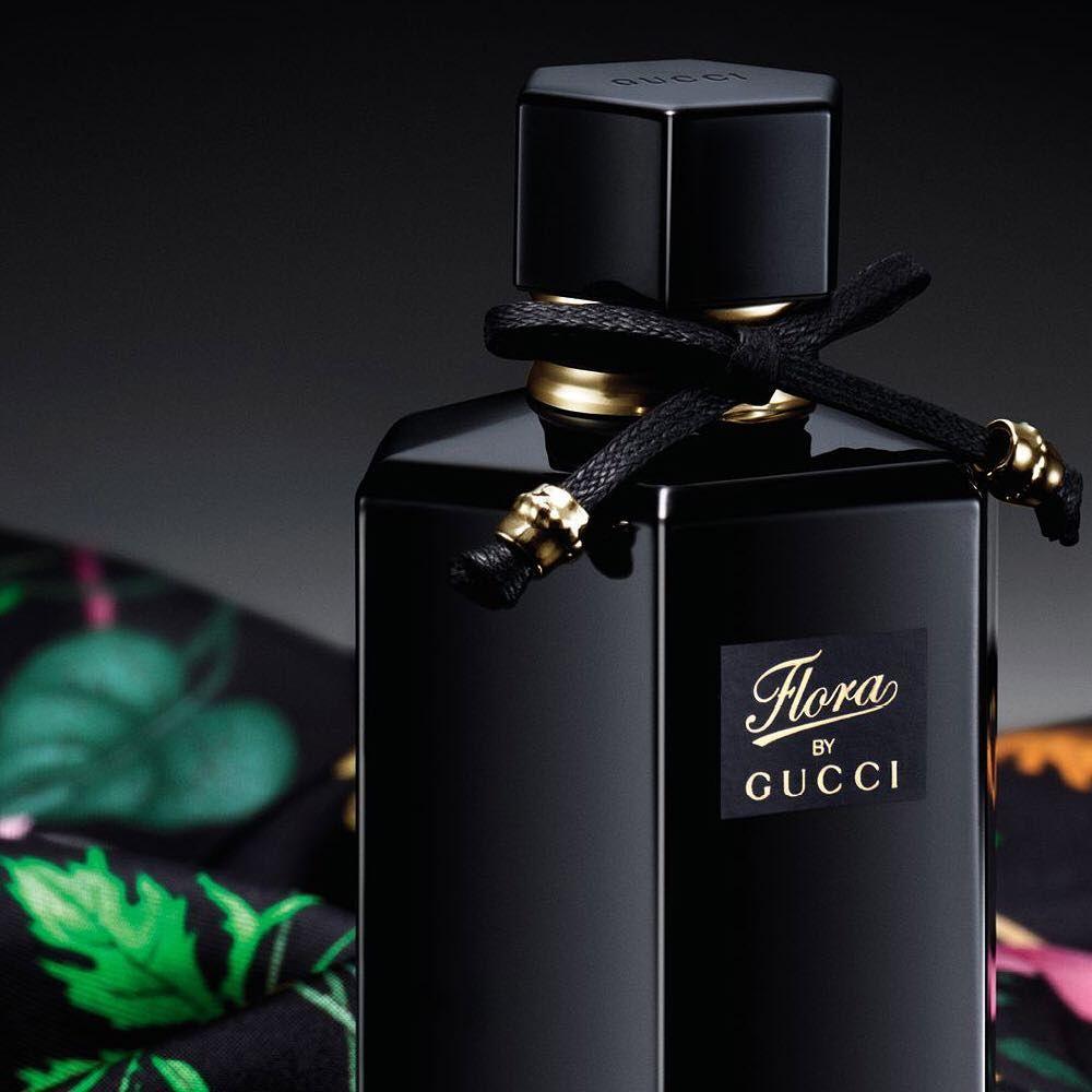 "9bc3fc222 Atran Perfumes® عطران on Instagram: "". ▫ Gucci ▫ Flora 1966 ..."