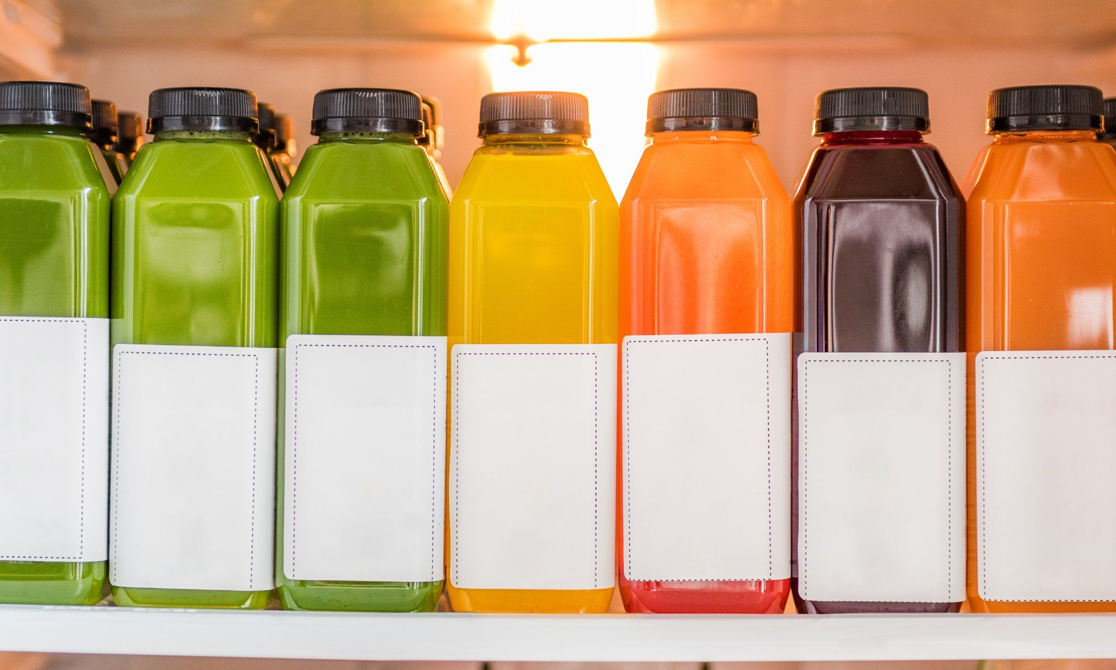 Heres what a juice detox will really do to your body
