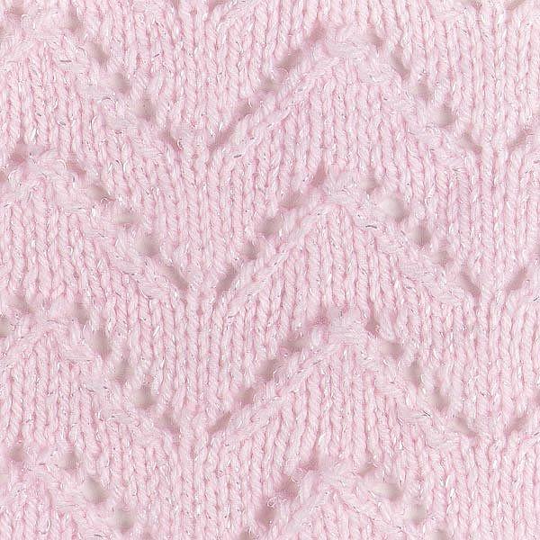 For Baby Blanket I Just Love Everything Zig Zag Knittingcrochet