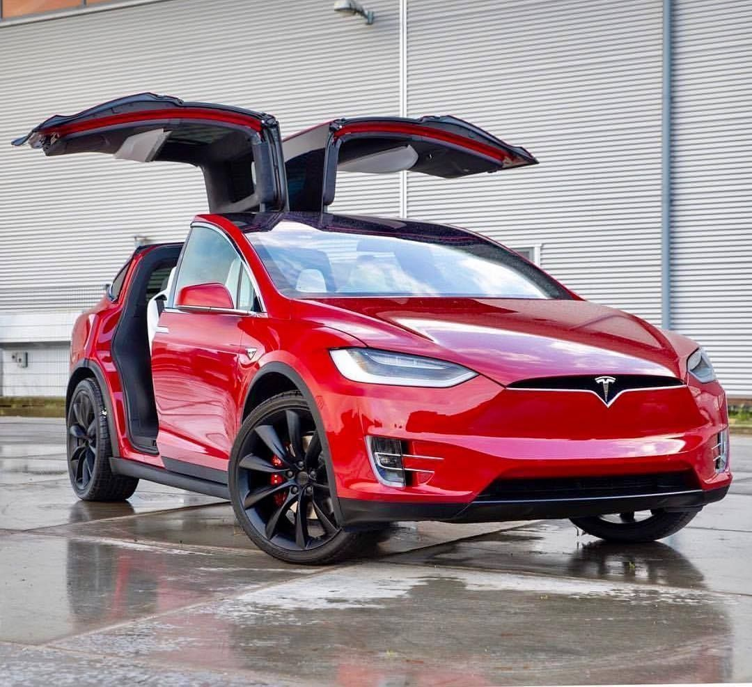 DRIVING - that's what it's ALL ABOUT! #tesla | Tesla model ...