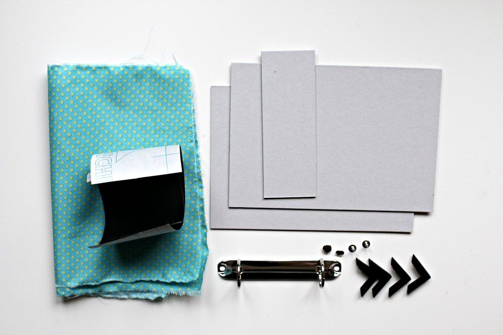 tutorial diy ringbuch ringalbum selber bauen machs dir selbst b cher. Black Bedroom Furniture Sets. Home Design Ideas