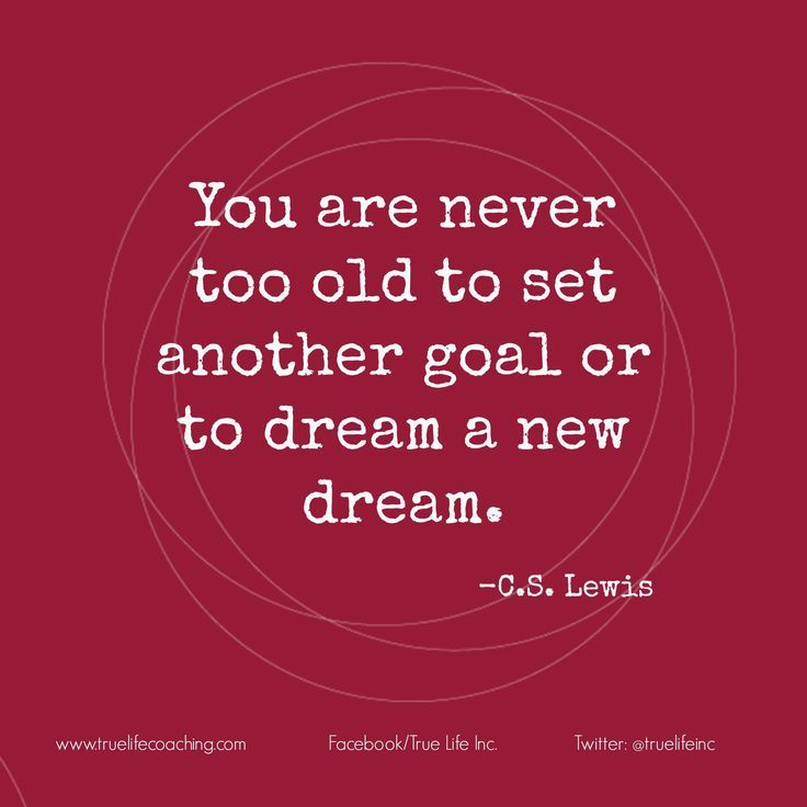 Life Coaching Quotes Enchanting Dream That Dream And Reach That Goal This Year Http