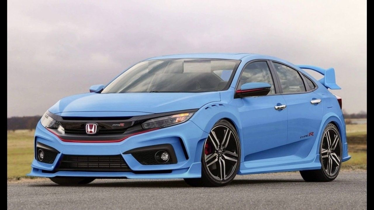 2019 Honda Civic Release Date Price And Review