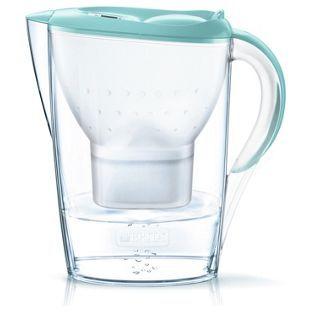 Buy Brita Marella Pastel Jug Blue At Argos Co Uk Visit Argos Co Uk To Shop Online For Water Jugs And Filt Water Filter Jugs Brita Water Filter Brita Marella
