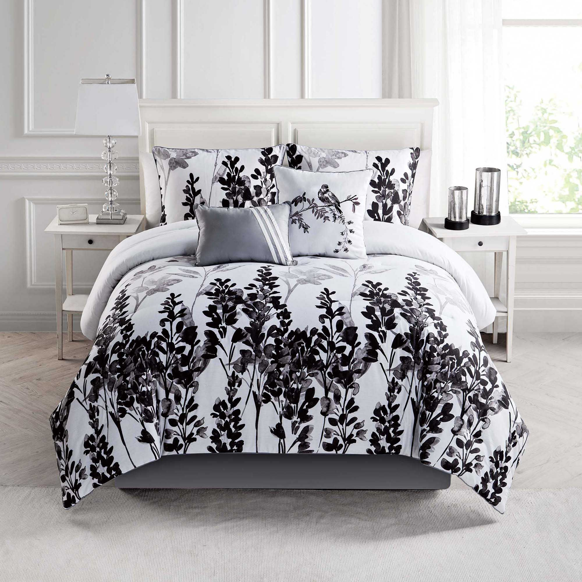 BB&B 75 (With images) Comforter sets, White comforter