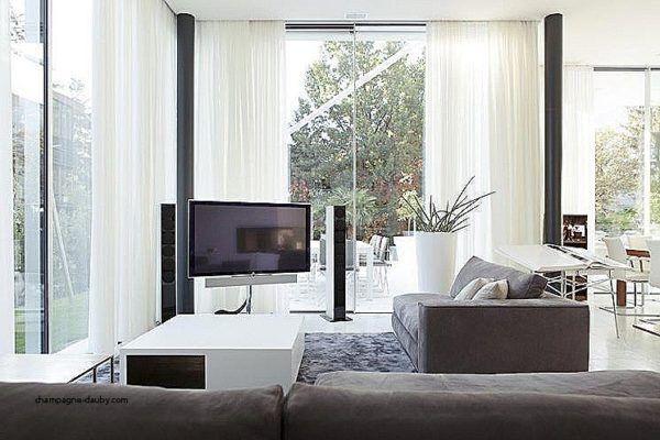 Beautiful Tende Moderne Per Interni Soggiorno Images - Design Trends ...