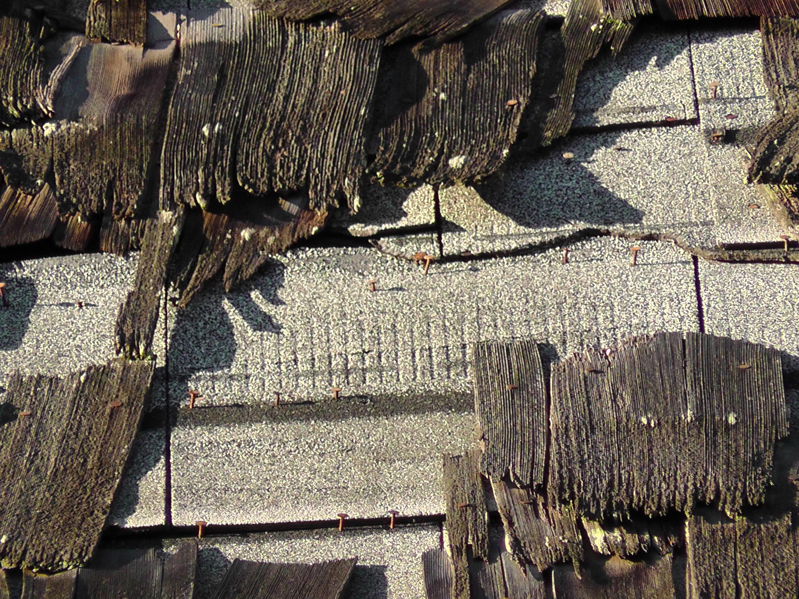 What Do Asbestos Shingles Look Like