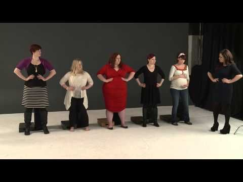 Create the Illusion of a Waist for Photos with Sue Bryce - YouTube