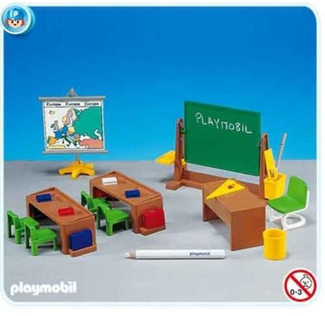 playmobil school favourite set in this range childhood. Black Bedroom Furniture Sets. Home Design Ideas