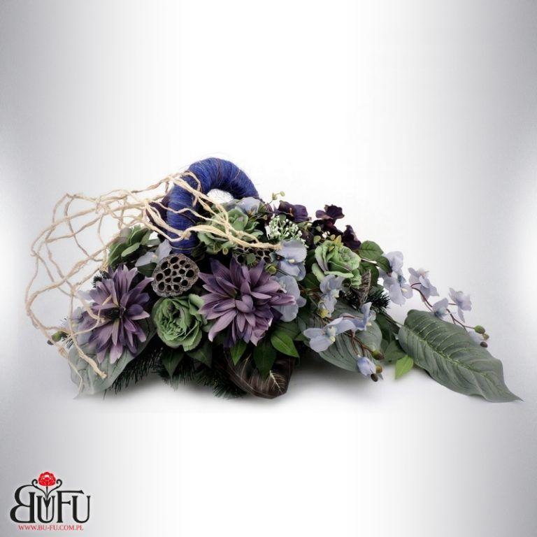 Swieto Zmarlych 2016 Bu Fu Kompozycje Kwiatowe Funeral Flowers Black Flowers Flowers