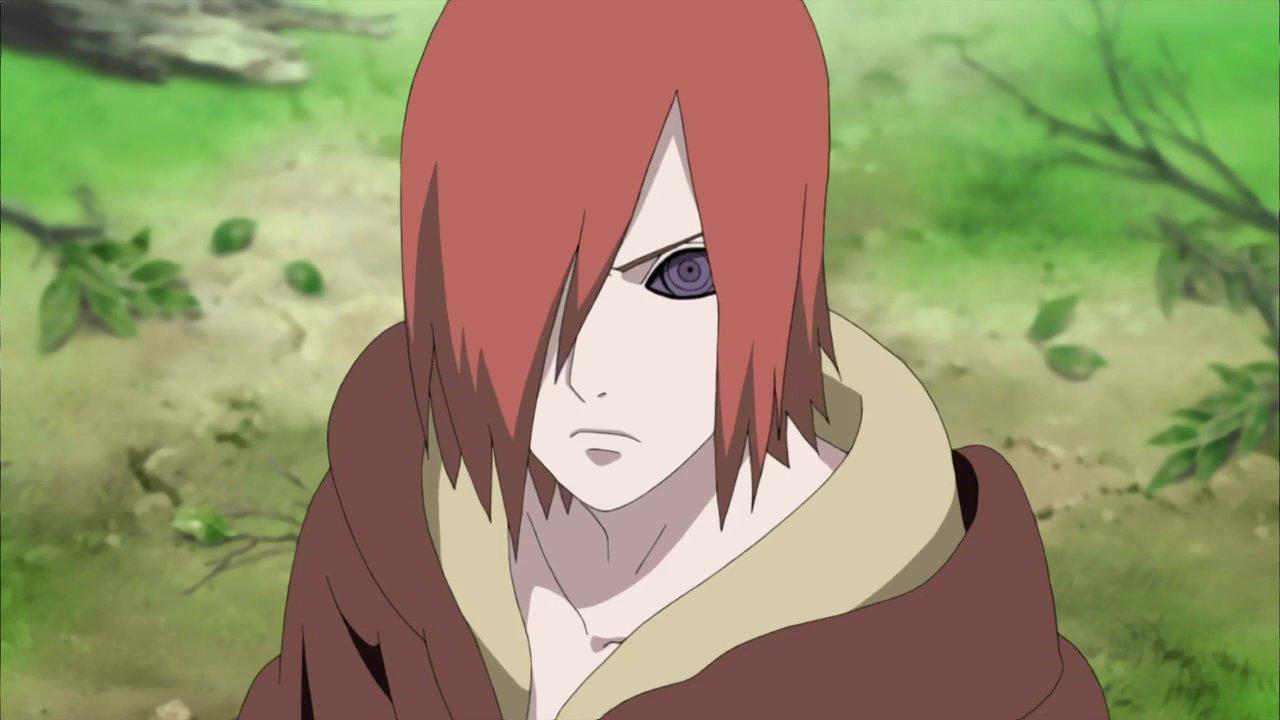 Anime Characters Naruto : Uzumaki nagato naruto pinterest boruto and
