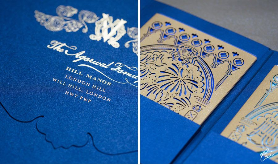 Cecistyle V117 Venetian Fantasy Be Inspired By Vinita Muqit S Vibrant Laser Cut Wedding Invitationswedding