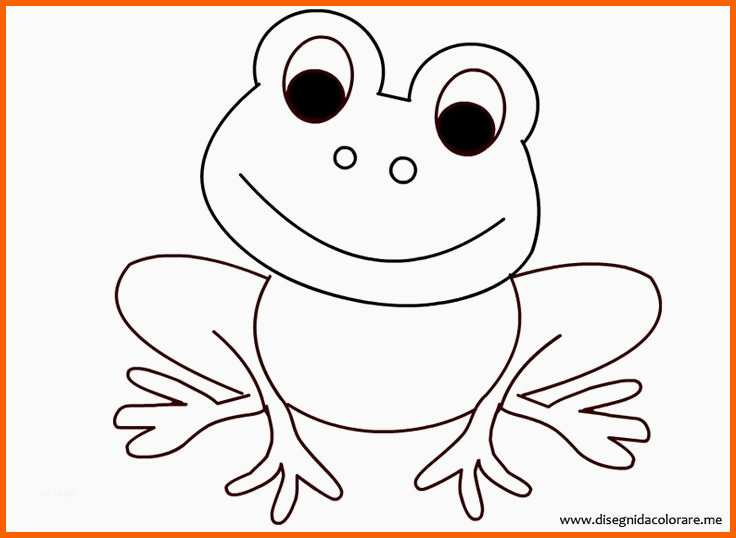 Die Besten 25 Frosch Zeichnen Ideen Auf Pinterest Frog Coloring Pages Coloring Pages Frog Crafts