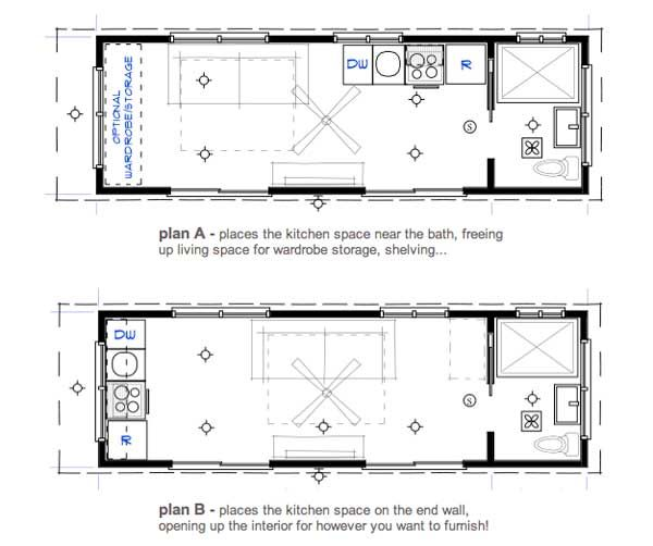 ideabox is a small home design company based in Salem